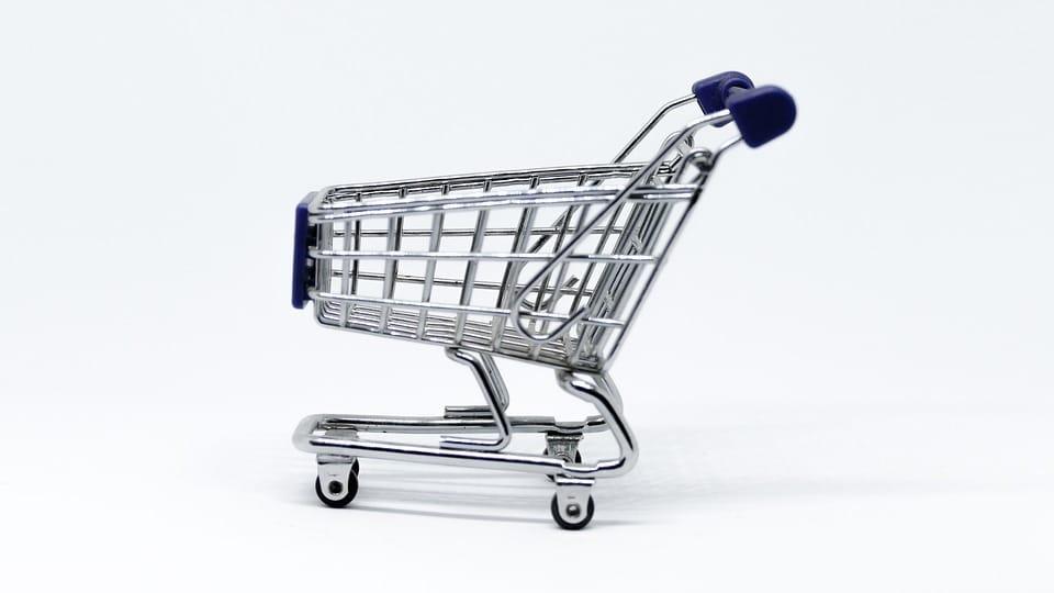 รับทำเว็บไซต์ e-commerce